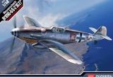 """ACADEMY 1/48 Messerschmitt Bf109G6/R2 """"JG27"""""""