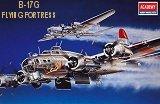 ACADEMY 1/72 Boeing B17G