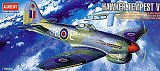 ACADEMY 1/72 Hawker Tempest MkV