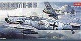ACADEMY 1/72 Messerschmitt Bf109G6