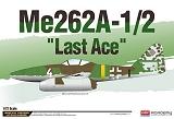 ACADEMY 1/72 Messerschmitt Me262A1/A2