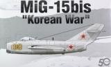 ACADEMY 1/72 Mikoyan MiG15bis Guerre de Corée
