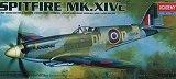 ACADEMY 1/72 Supermarine Spitfire MkXIV