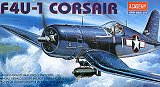 ACADEMY 1/72 Vought F4U1 Corsair