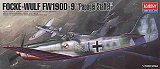 ACADEMY 1/72 Focke-Wulf Fw190D9