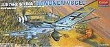 ACADEMY 1/72 Junkers Ju87G2