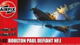 AIRFIX 1/48 Boulton-Paul Defiant NF MkI