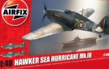 AIRFIX 1/48 Hawker Sea-Hurricane MkIB