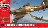 AIRFIX 1/48 Hawker Hurricane MkI