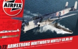 AIRFIX 1/72 Armstrong-Whitworth Whitley GR MkVII