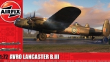 AIRFIX 1/72 Avro Lancaster MkIII