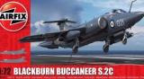 AIRFIX 1/72 Blackburn Buccaneer S2C