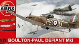 AIRFIX 1/72 Boulton-Paul Defiant MkI