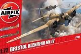 AIRFIX 1/72 Bristol Blenheim MkIV