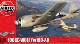 AIRFIX 1/72 Focke-Wulf Fw190A8