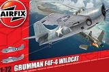 AIRFIX 1/72 Grumman F4F4 Wildcat