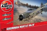 AIRFIX 1/72 Grumman Martlet MkIV