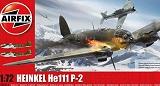AIRFIX 1/72 Heinkel He111P2