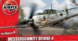 AIRFIX 1/72 Messerschmitt Bf109E4