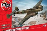 AIRFIX 1/72 Messerschmitt Bf110C
