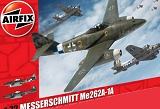 AIRFIX 1/72 Messerschmitt Me262A1a