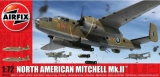 AIRFIX 1/72 North-American Mitchell MkII