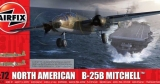 AIRFIX 1/72 North-American B25B Mitchell