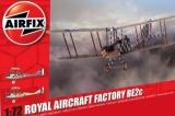 AIRFIX 1/72 RAF Be2c