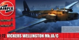 AIRFIX 1/72 Vickers-Armstrong Wellington MkI A/C