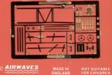 AIRWAVES 1/72 Fieseler Fi156 Storch