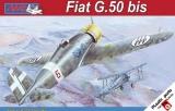 AML 1/72 Fiat G50 bis