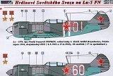 AML 1/72 Lavotchkine La5FN