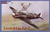 AML 1/72 Lavotchkine La5