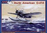 AML 1/72 North-American O47A