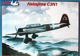 AML 1/72 Nakajima C3N1
