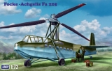 AMP 1/72 Focke-Achgelis FA225
