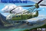 AMP 1/72 Focke-Achgelis FA223
