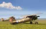 ARMA HOBBY 1/72 PZL P7a