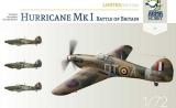 ARMA HOBBY 1/72 Hawker Hurricane MkI Bataille d'Angleterre