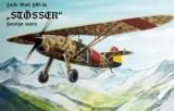 ATTACK 1/48 Focke-Wulf Fw56 Guerre d'Espagne