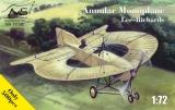 AVIS 1/72 Annular Monoplane Lee Richards