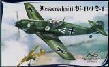 AVIS 1/72 Messerschmitt Bf109D1