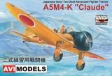 AVI-Models 1/72 Mitsubushi A5M4K