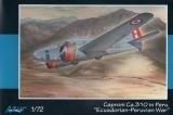 AZUR 1/72 Caproni Ca310 Pérou