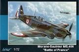 AZUR 1/72 Morane-Saulnier MS406C1