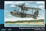 AZUR 1/72 Supermarine Sea Otter