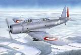 AZUR 1/72 Vought V156F Aéronavale