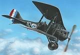 AZUR-FRROM 1/72 Nieuport-Delage NiD 29 France