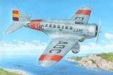 AZUR-FRROM 1/72 Northrop Delta Espagne