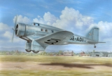 AZUR-FRROM 1/72 Northrop Delta 1A/1B/1C